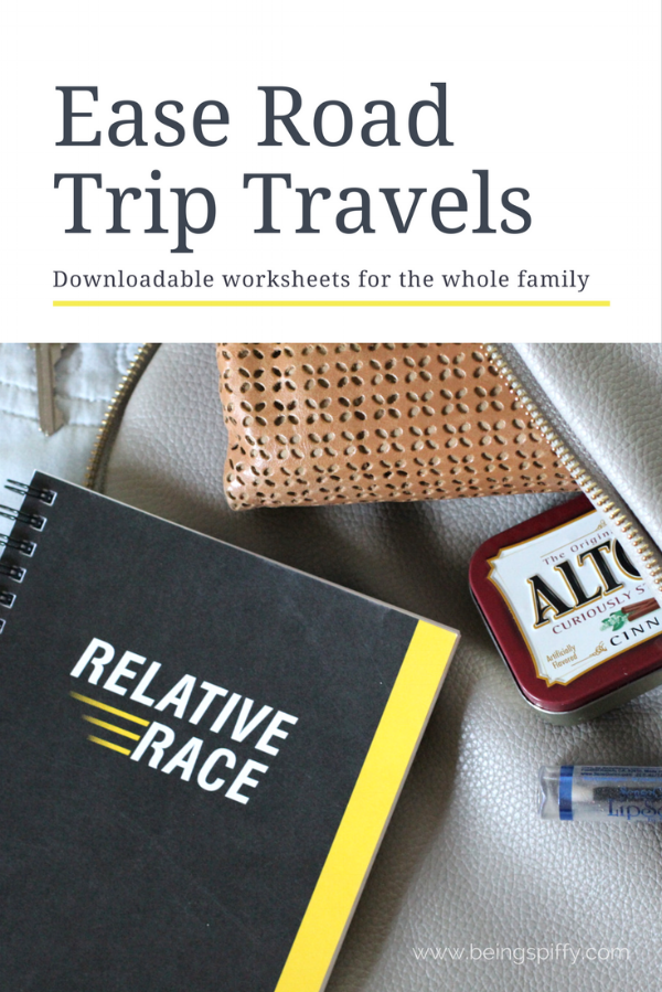 road_trip_worksheets_pinterest