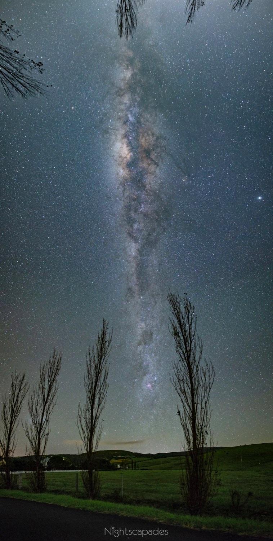Gravitational anomaly