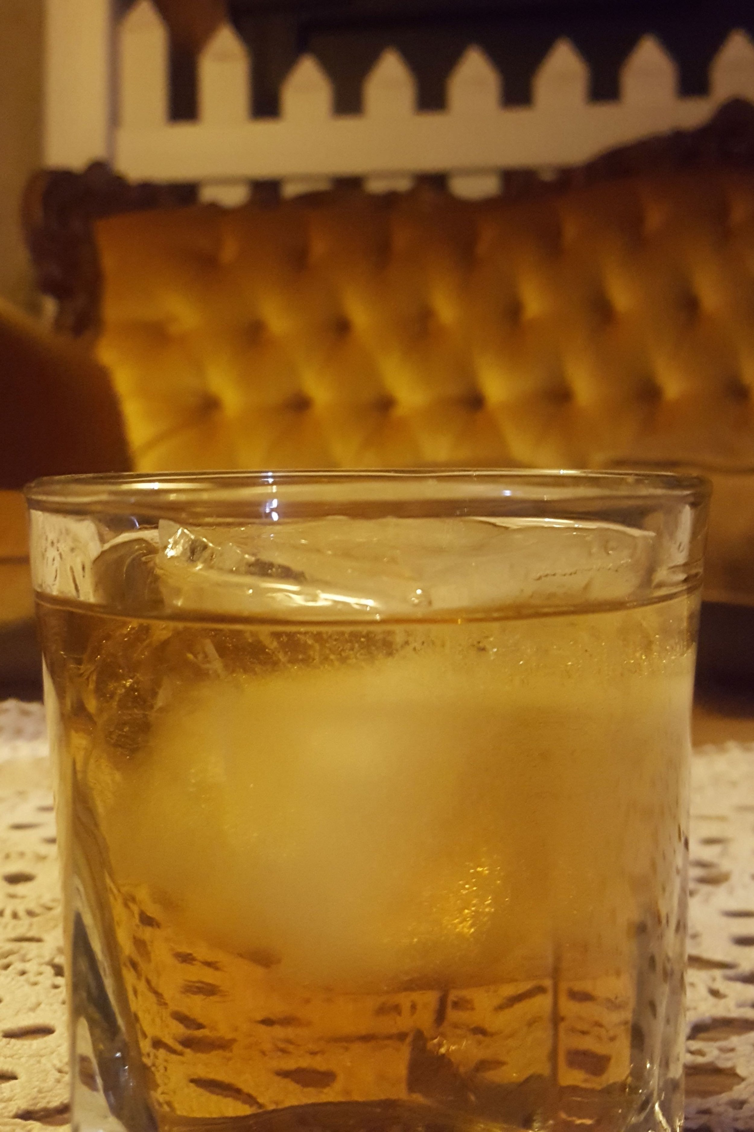 The Whiskey Dreams