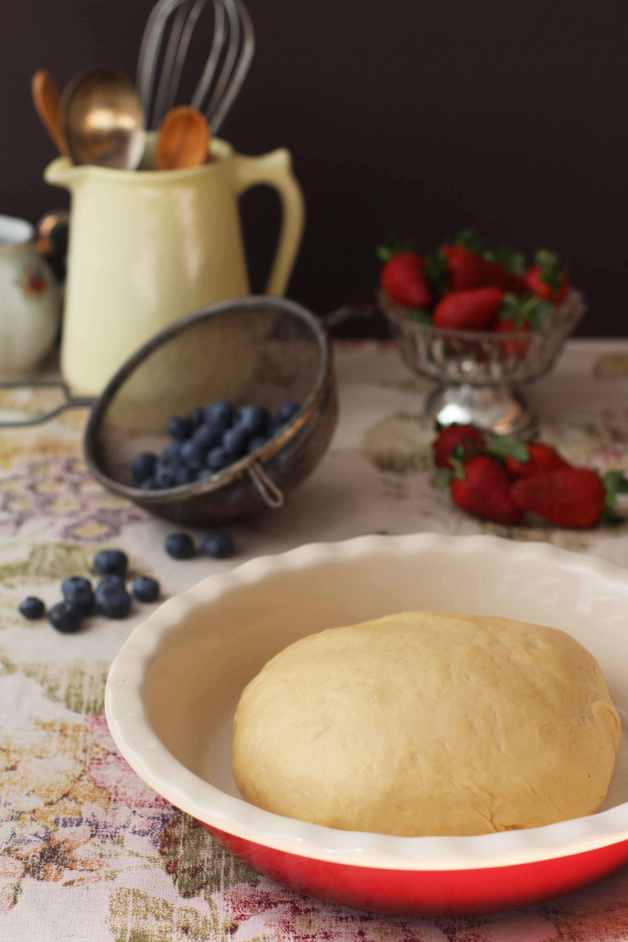 berrybreaddough