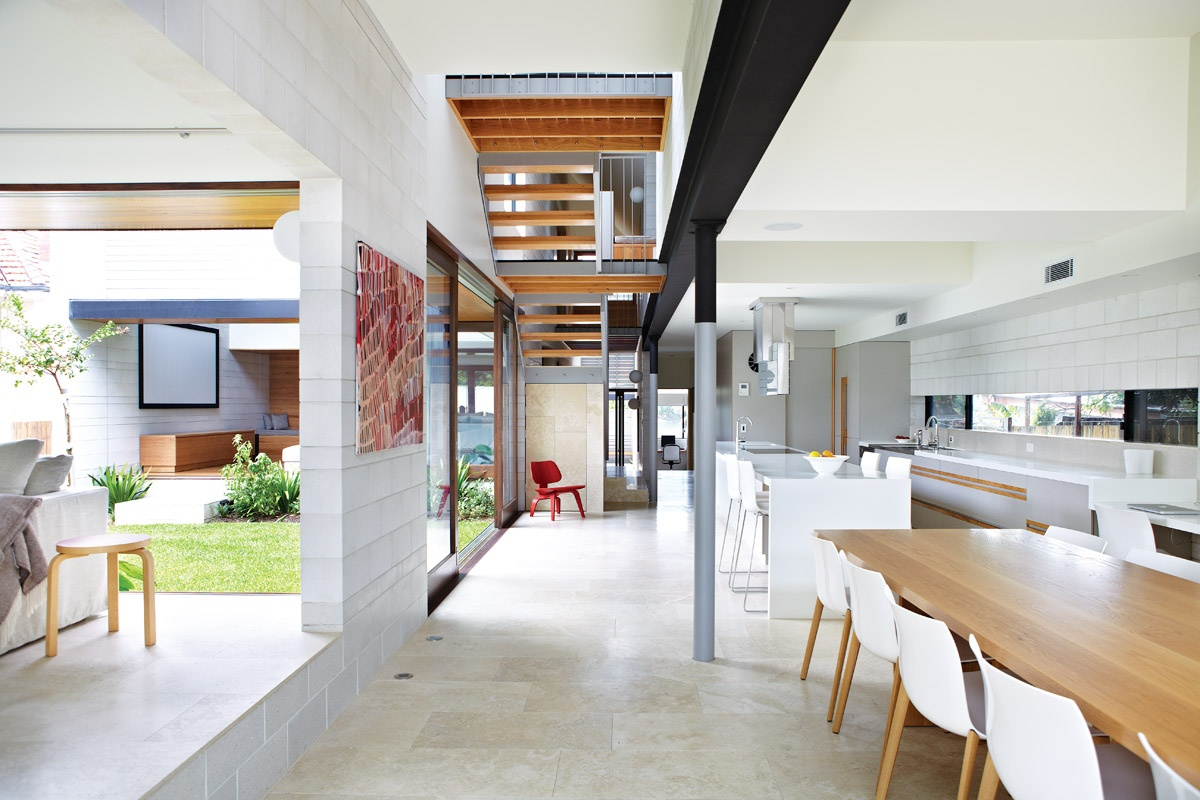 Clayfield Residence