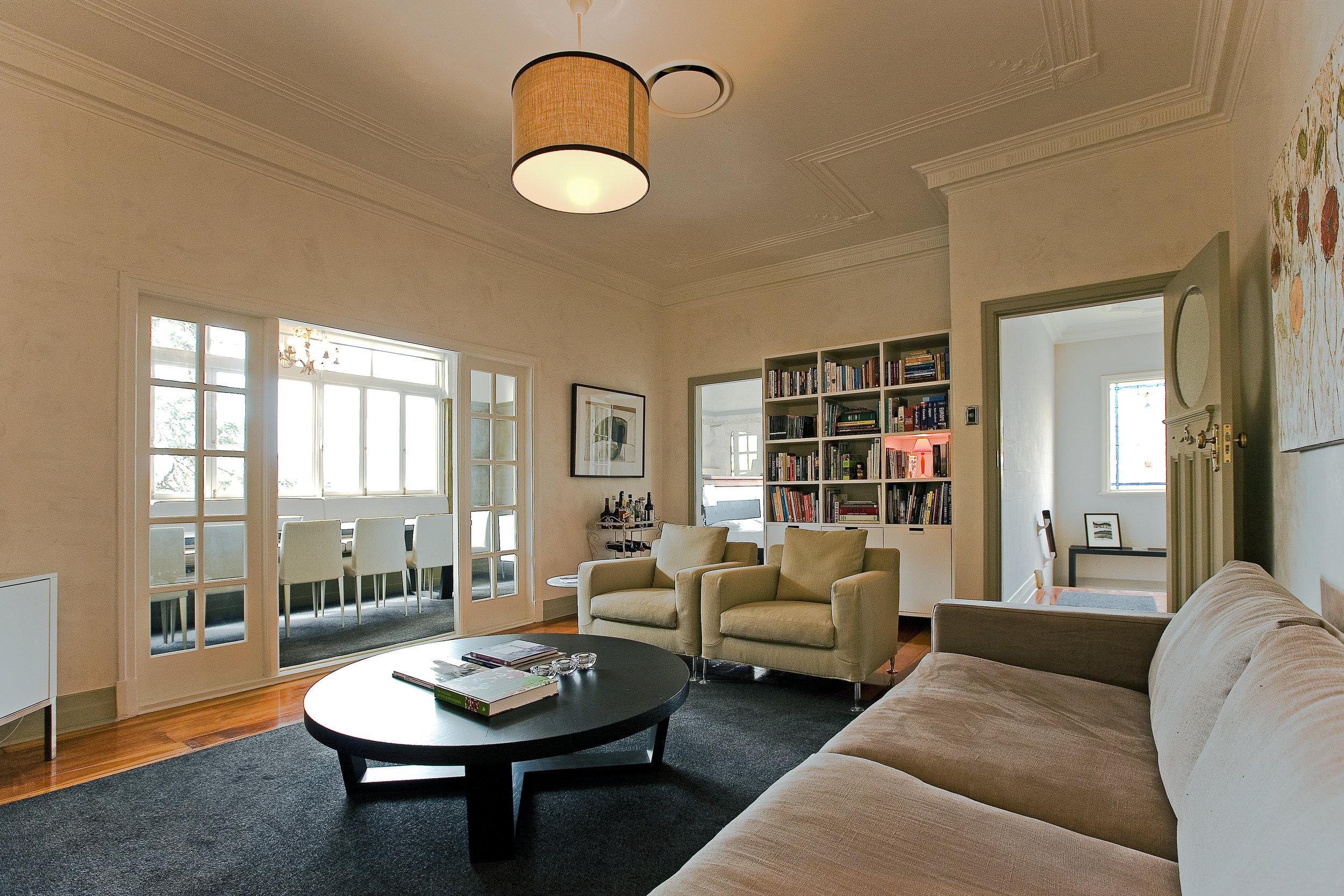 Teneriffe Residence -