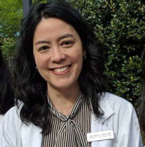 Dr. Julia Warren-Ulanch, Physician and Endocrinologist