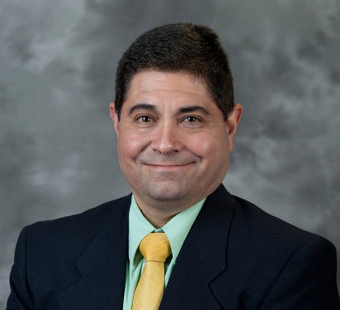 Dr. Frank Tudini, Physical Therapist