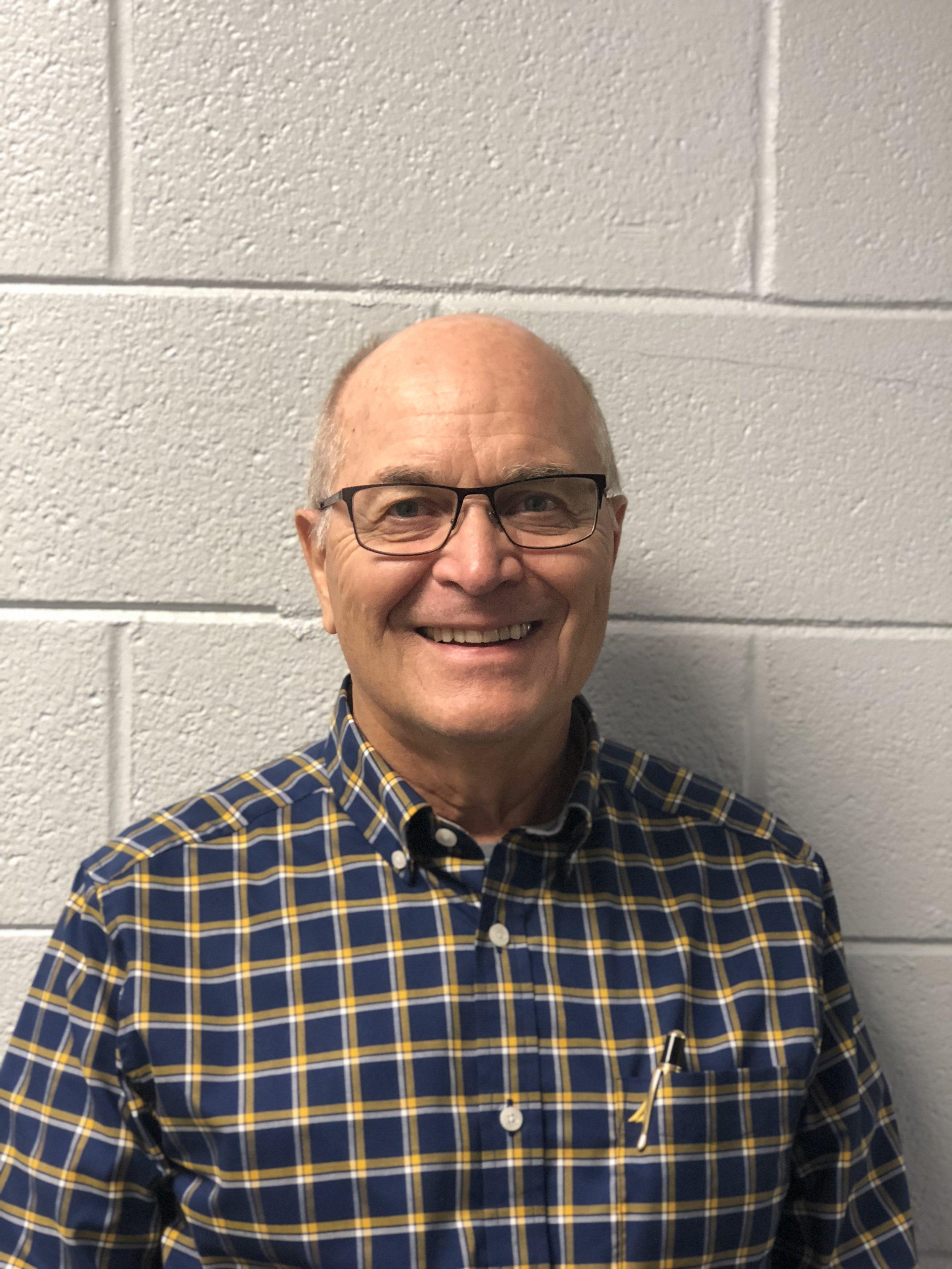 Dr. Gary Haakenson, OB-GYN