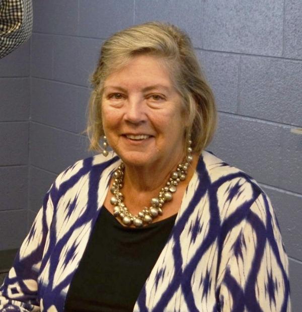 Betsy Allen