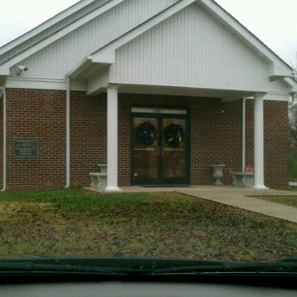 Compassionate Tabernacle Baptist Church