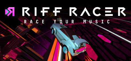 Riff Racer - Developed iOS port of the game