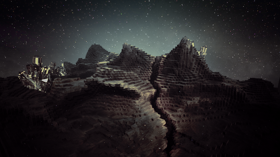 Carbon Planet Concept -