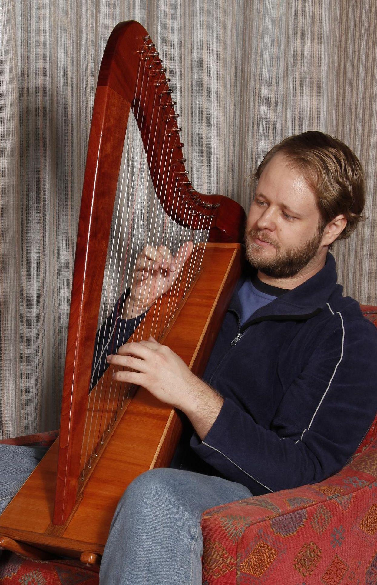 Andrew Jack with harp.jpg