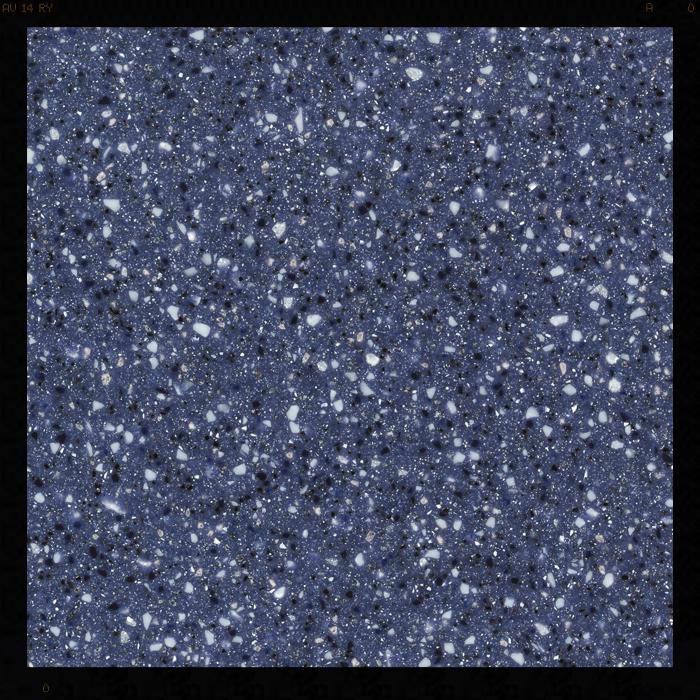 PEBBLE BLUE : PB870