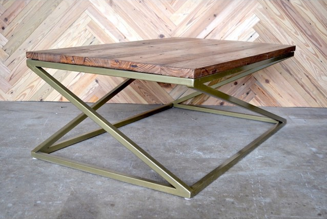 Fazlur Coffee Table