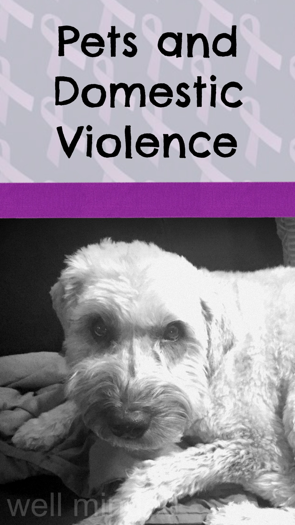 Pets and Domestic Violence
