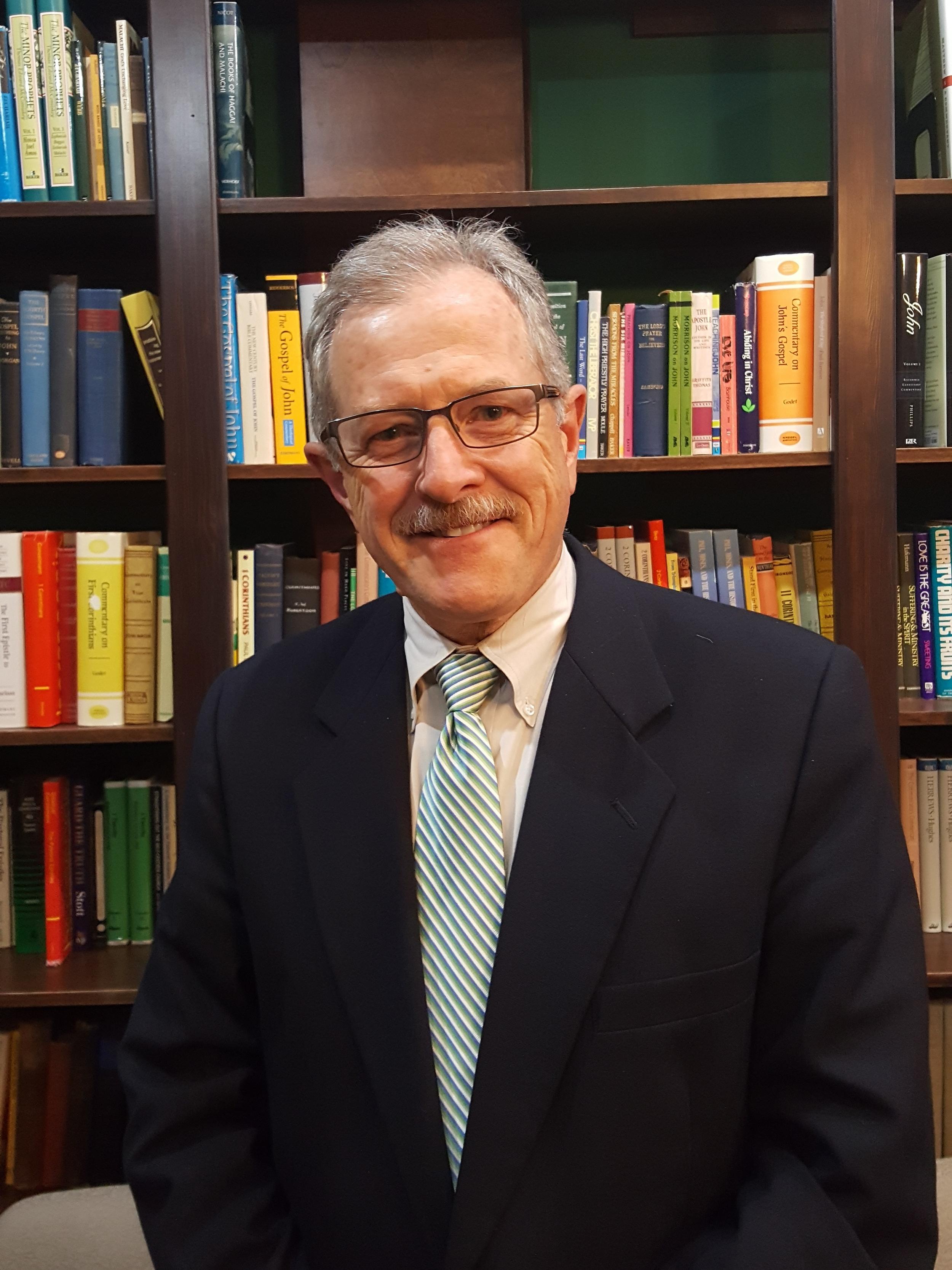 Jim Rosenquist