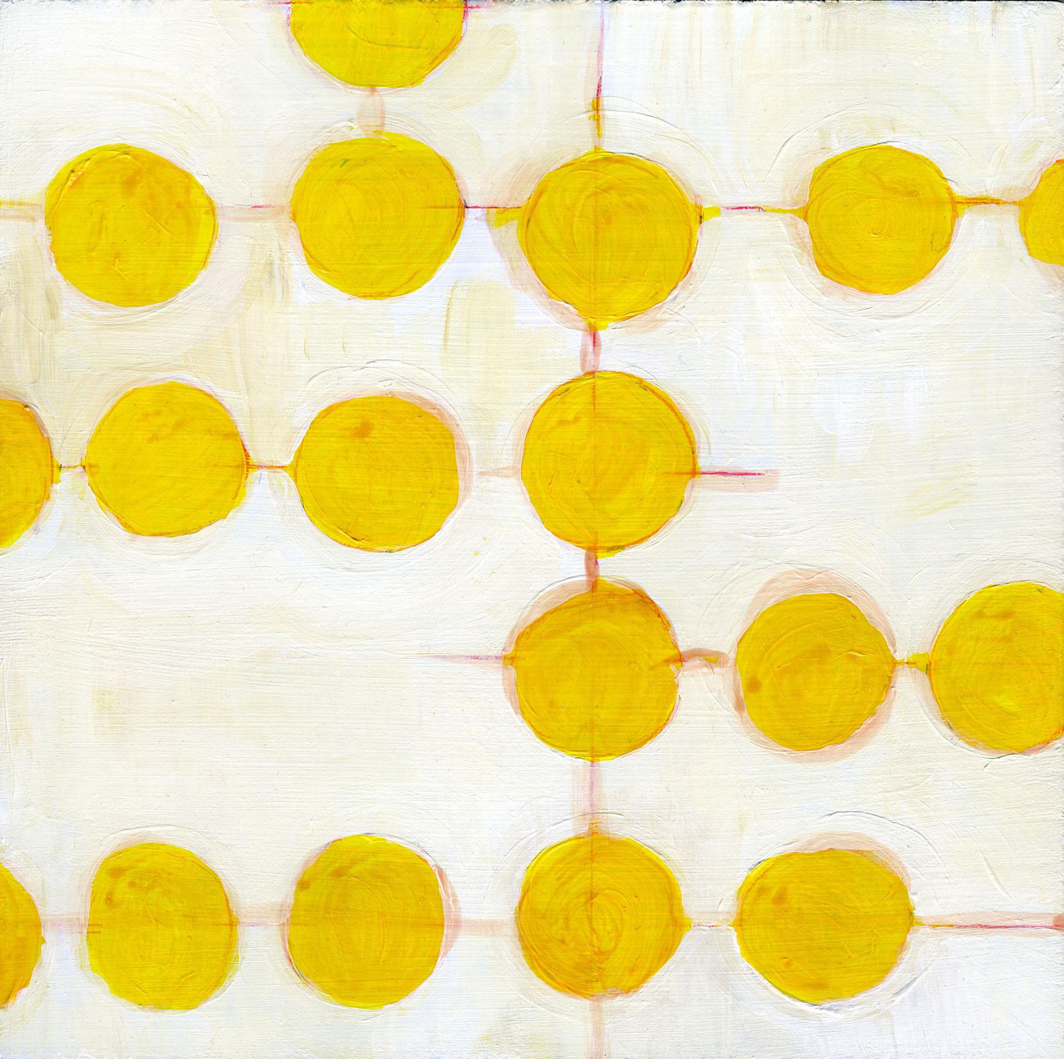 FamilyTree: Constellation of Understanding #2  2007-2008