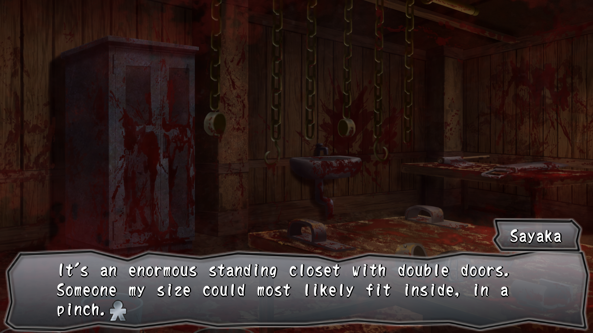 Corpse Party Book Of Shadows 2018 Pc Release Review The
