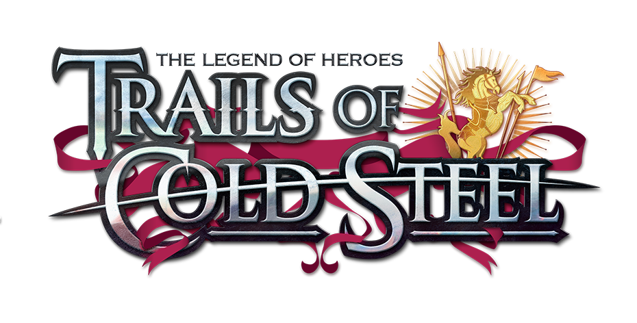 The Legend of Heroes_ Trails of Cold Steel - Logo.png