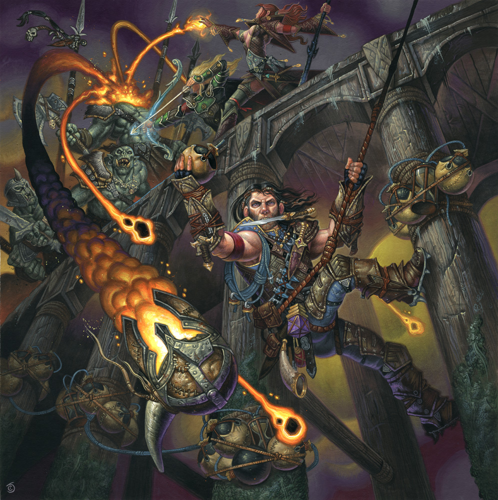 Last Legion of Battle