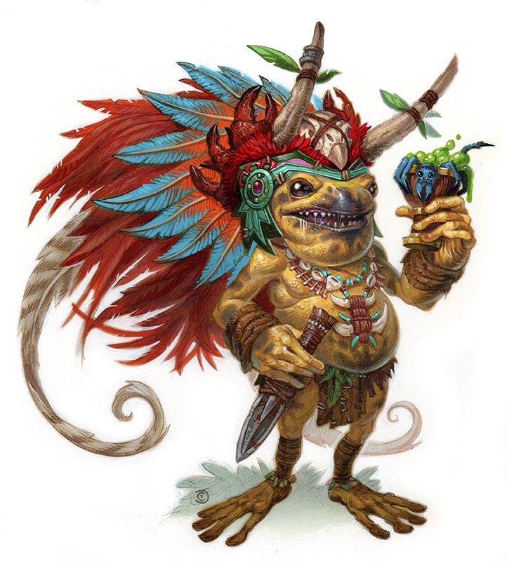 Chief Yorb