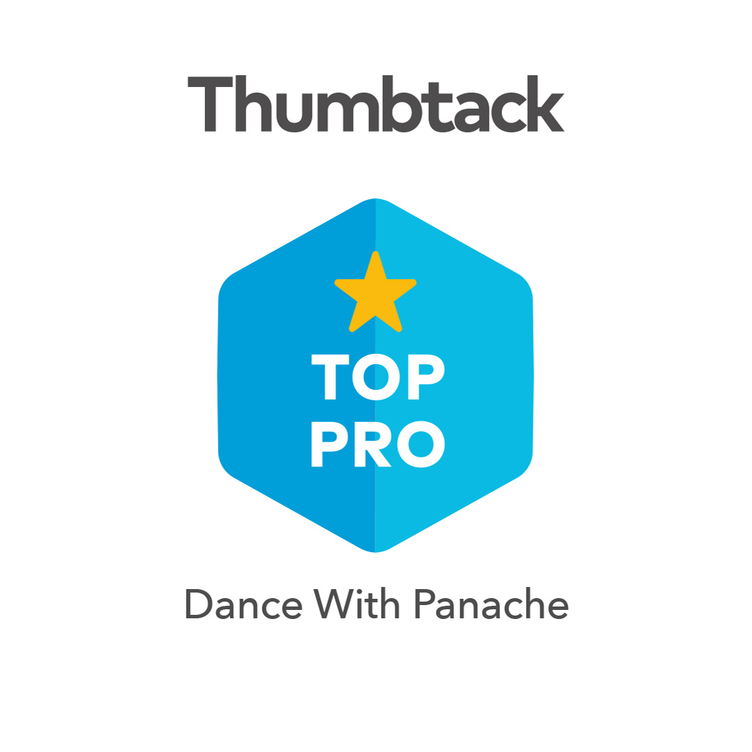 Dance With Panache Top Pro Thumbtrack