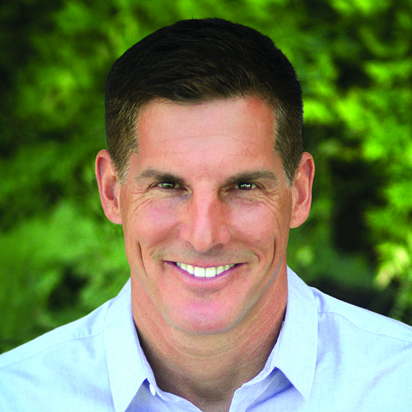 Craig Groeschel   Producer, Author, Speaker; CEO of Franklin Entertainment