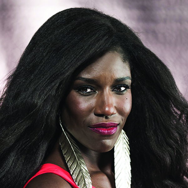 Bozoma Saint John   Chief Marketing Officer, Endeavor
