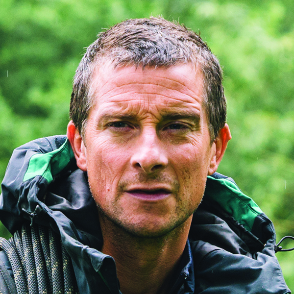 Bear Grylls   Adventurer; Writer; TV Host