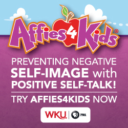Click the logo so your child can start the day with Affies