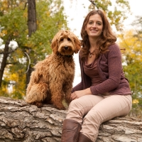 ANIMAL-ASSISTED THERAPY Experience healing with animals.