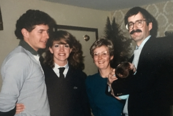 Evolving Family Structures