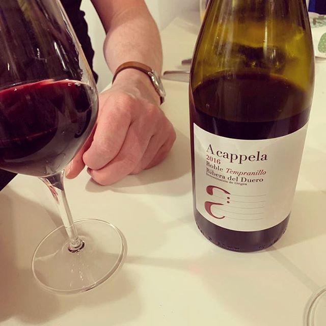 Ein König ist der A capella Wein! #dårligkorhumor #dejligvin #acapella #DunkelDirks