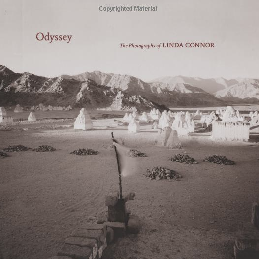Odyssey: The Photographs of Linda Connor