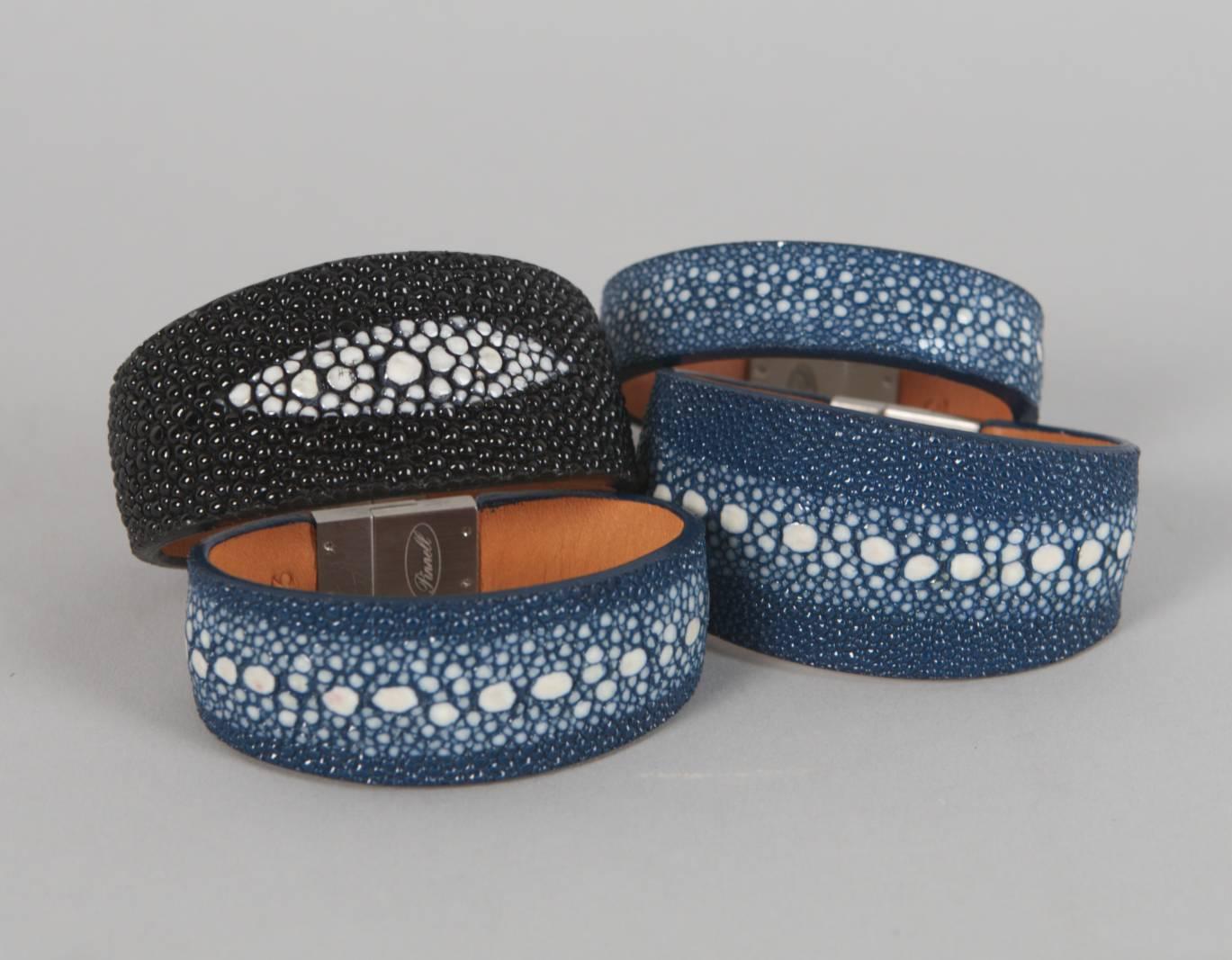 Stingray Cuffs