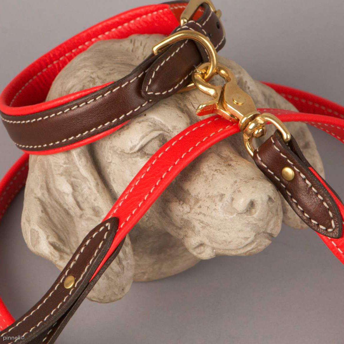 Browse Leather Dog Collars