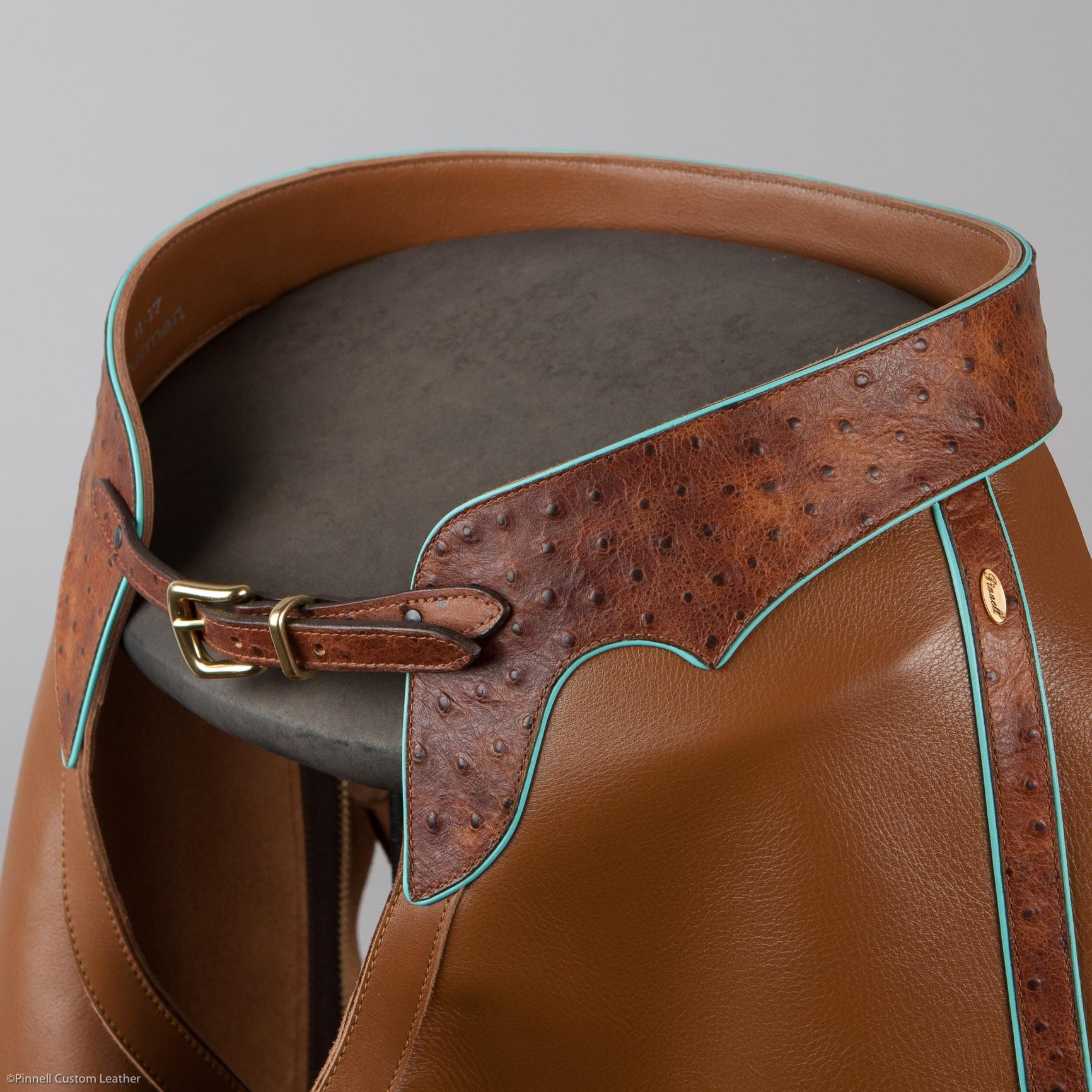 Browse Custom Chaps
