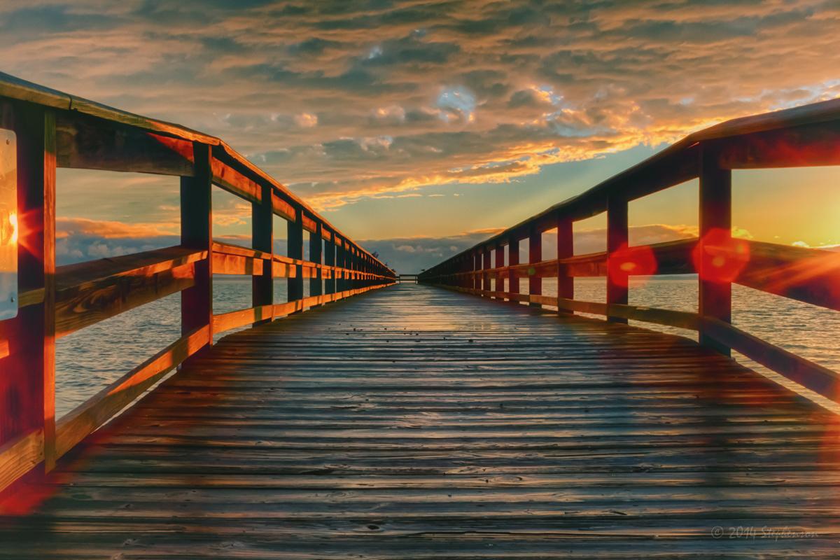 Hilton Pier Sunset.jpg
