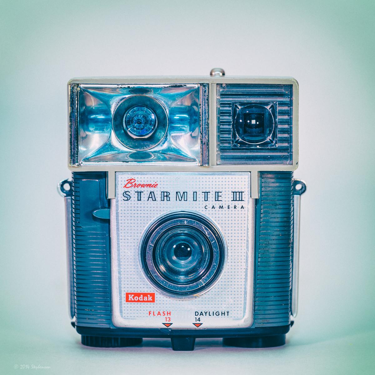 Brownie Starmite II Camera