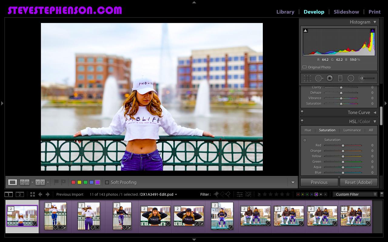Editing Last Shoot.jpg