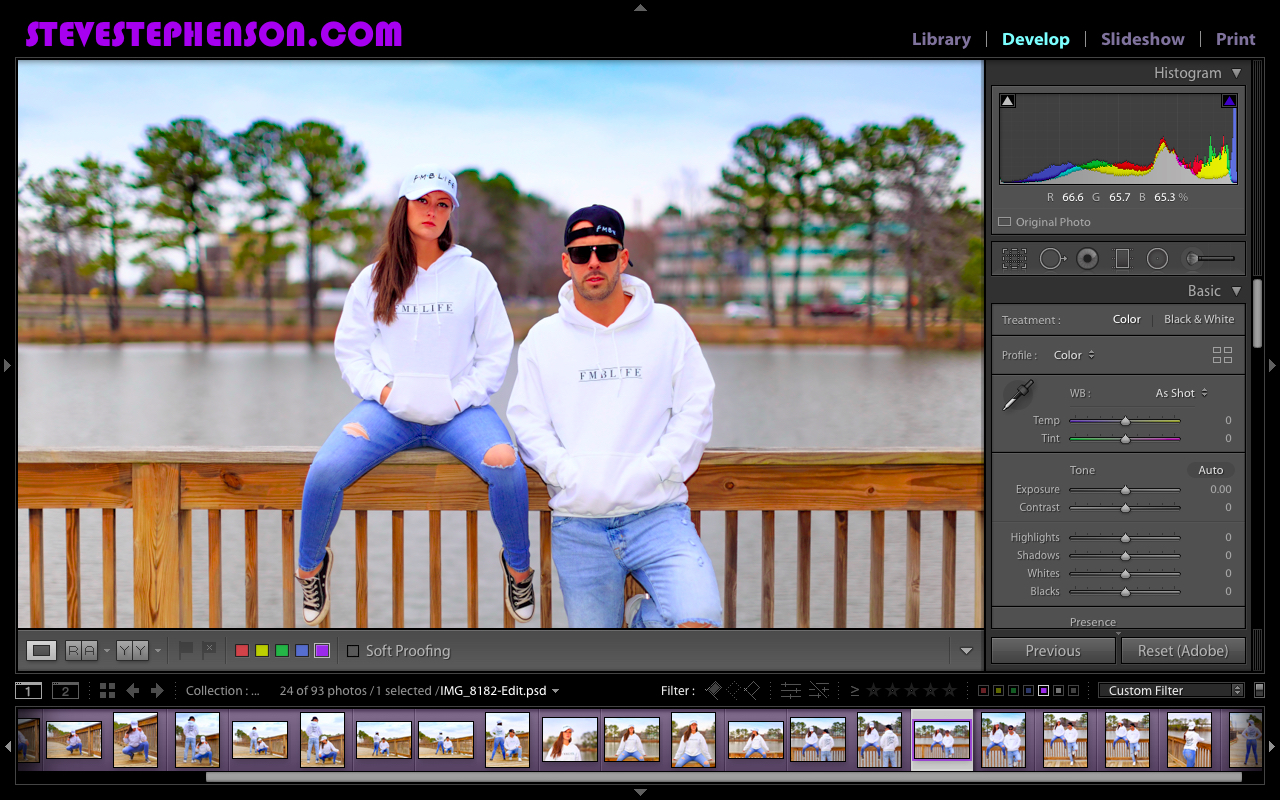 FMB TAPPS.jpgDay 216 of 265 year 8, Editing My Last Shoot