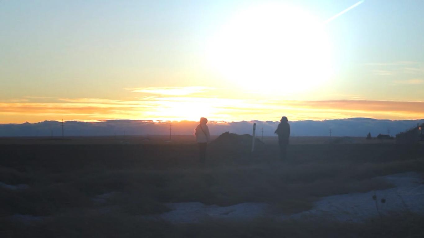 Screenshot from 'Resonance'