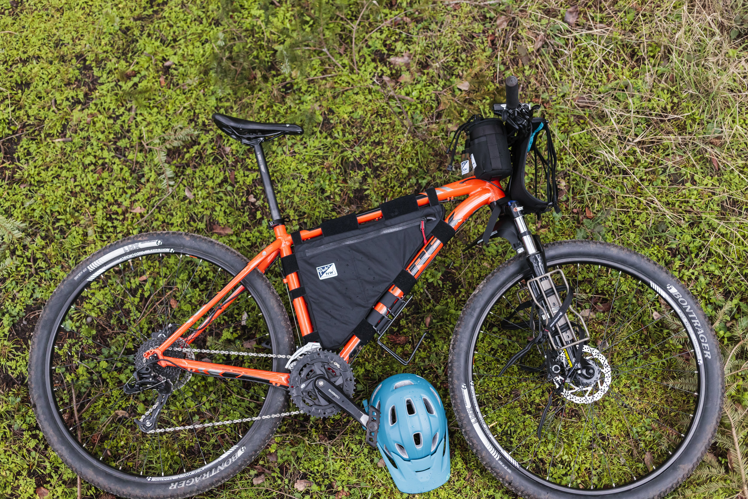 Shop All Bike Bags