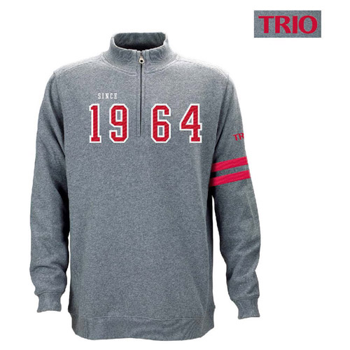 TRIO Hoodies
