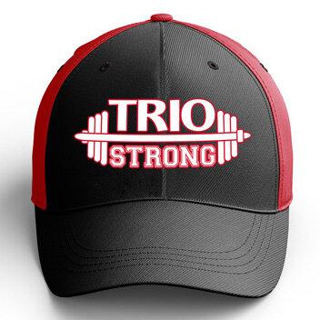 TRIO Caps