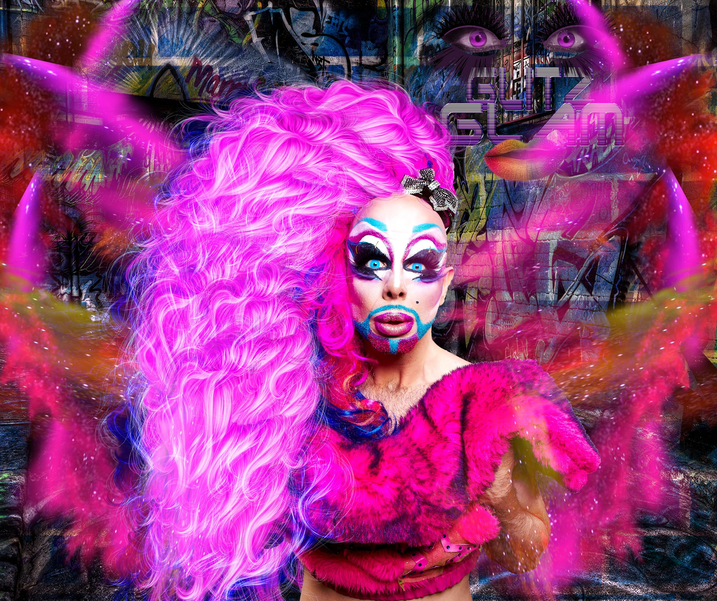 Graffiti Glam Fx Remix.jpg