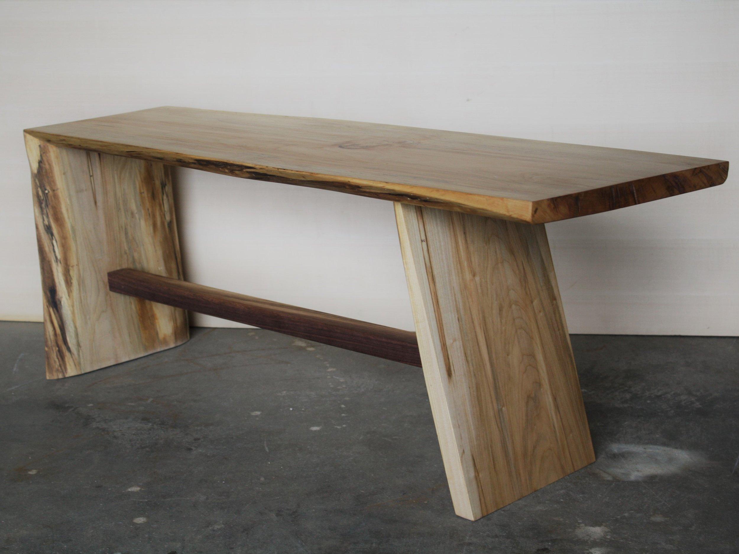 Ambrosia Maple Live Edge Modern Coffee Table.jpg