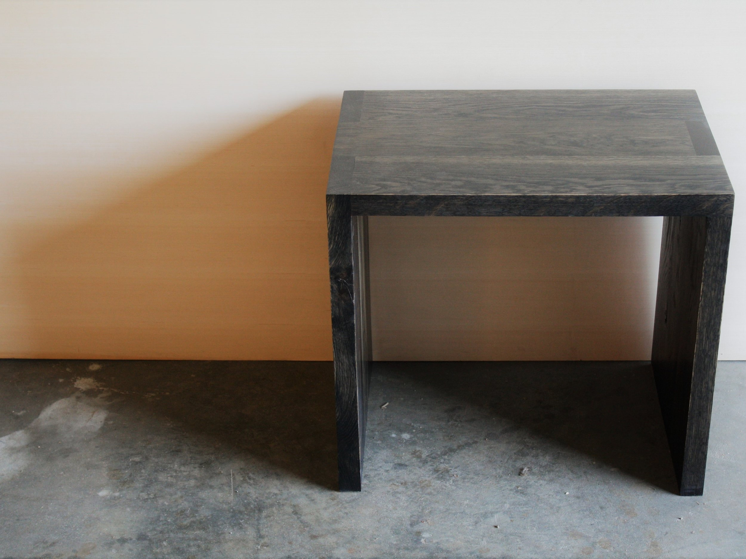 White Oak Iron Oxide End Table.jpg