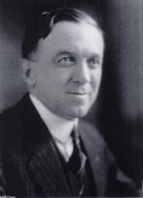 Leonard T. Skeggs, Sr.