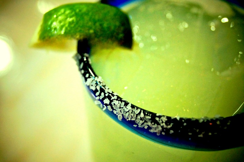 The BEST margarita in the DC area