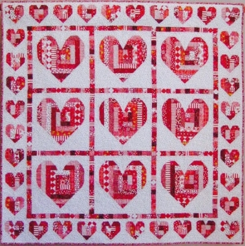Curran - Log Cabin Heart quilt.jpg