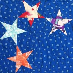 Constellation (close-up)
